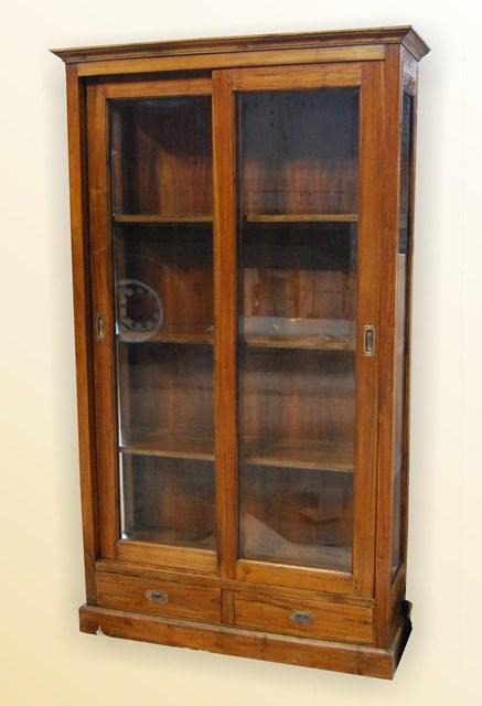 Harisson Display Cabinet