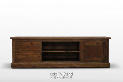 Kolo TV Stand 55 x 180 x48