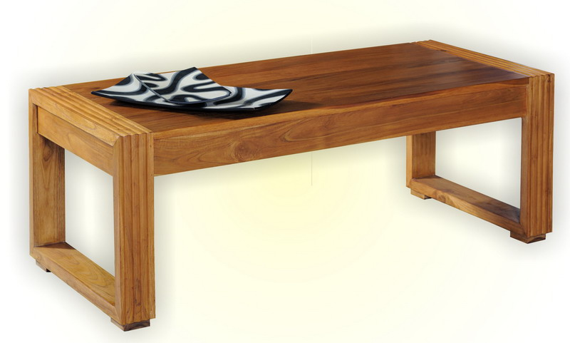 Lamma Coffee Table | Indoor Teak Furniture