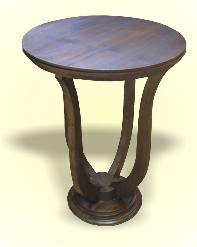 Lampard Side Table