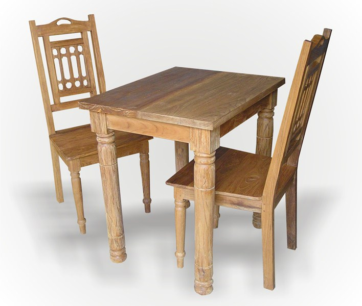Mayong Dining Set