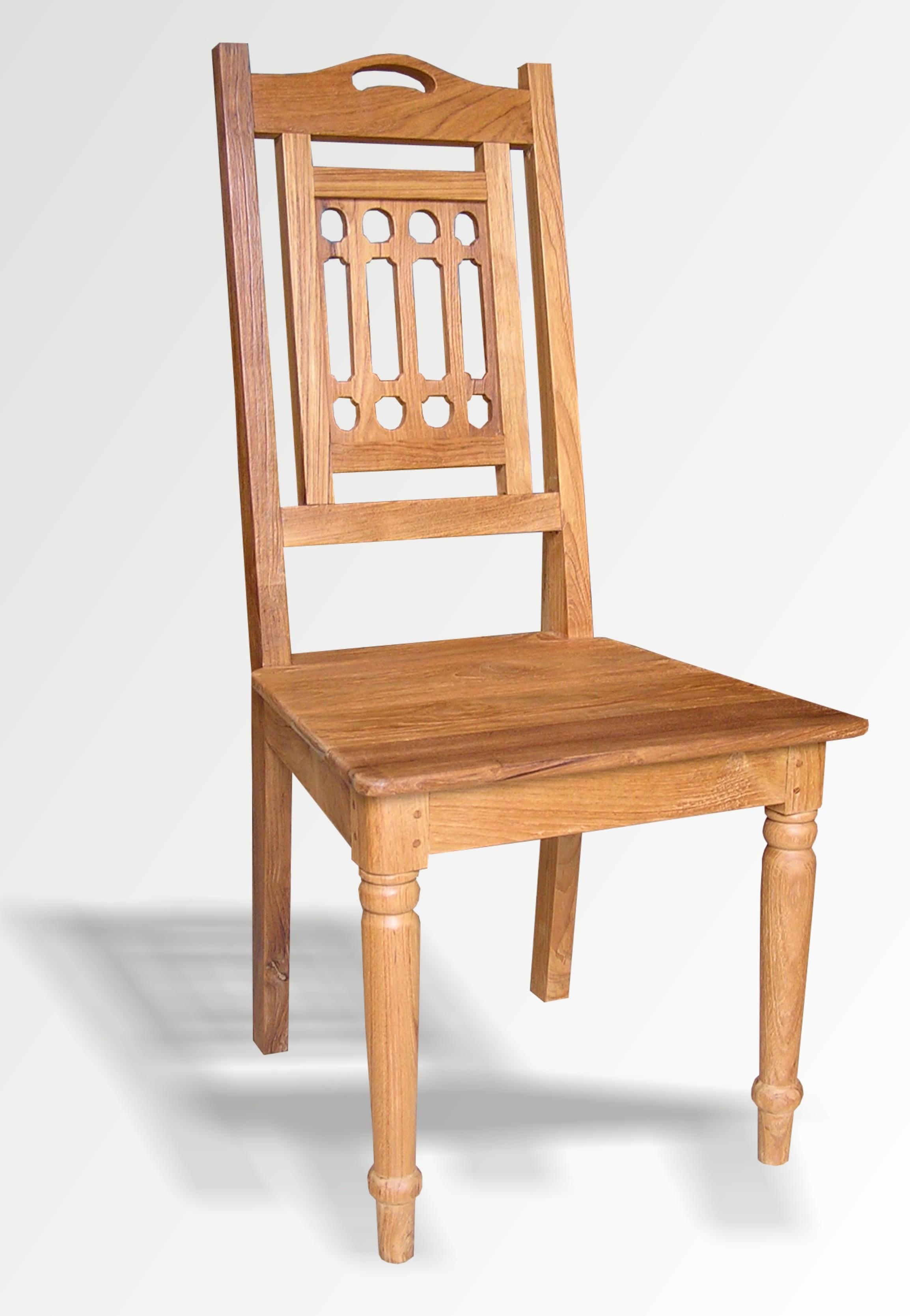 Mayong chair | Indoor Teak Furniture