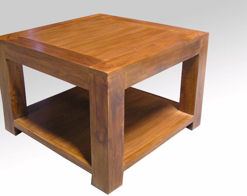 Mia Coffee Table | Indoor Teak Furniture