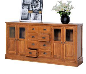 Monroe Cabinet