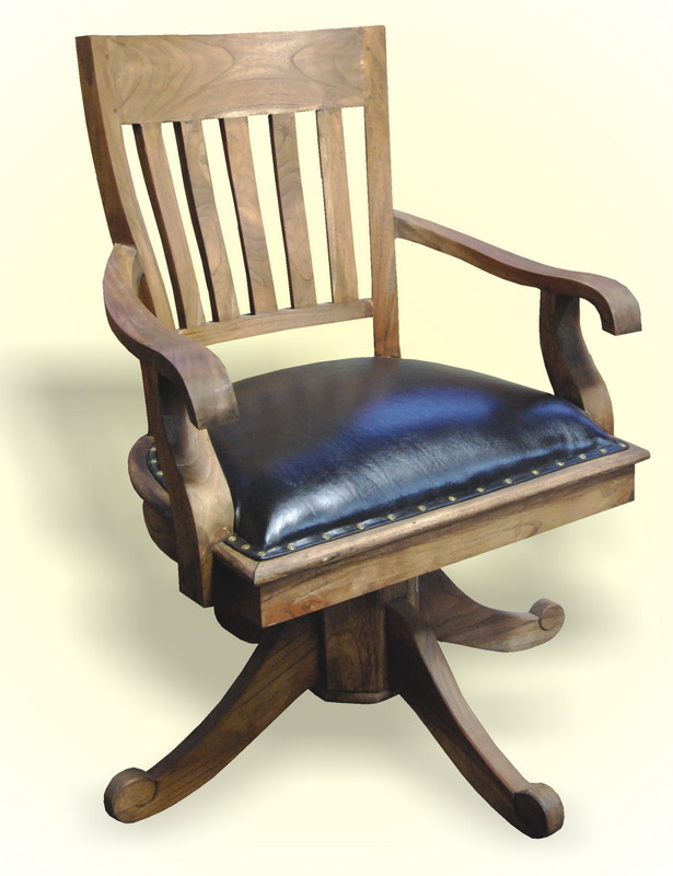 Orchid Writing Chair