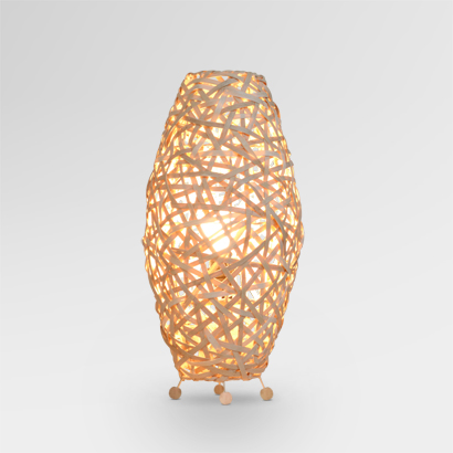 Floor Lamp Decoration