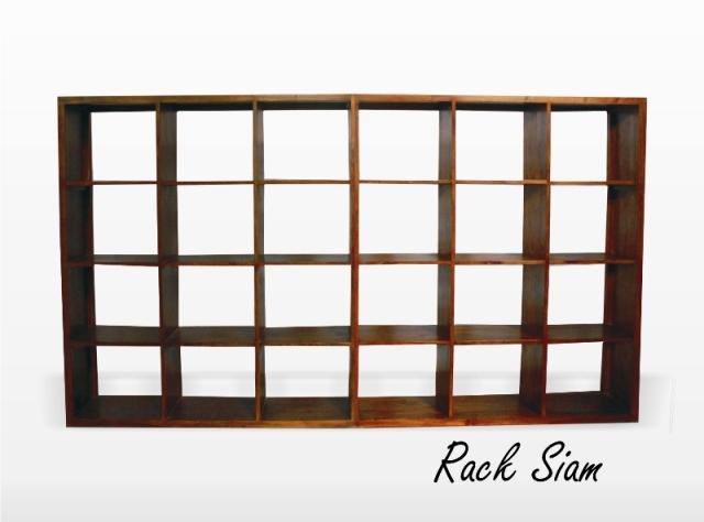 Rack Siam