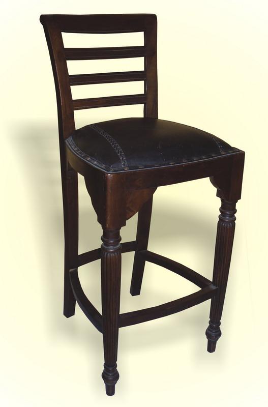 Raffles Bar Chair