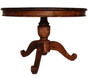 Round Dining Table dia 90cm
