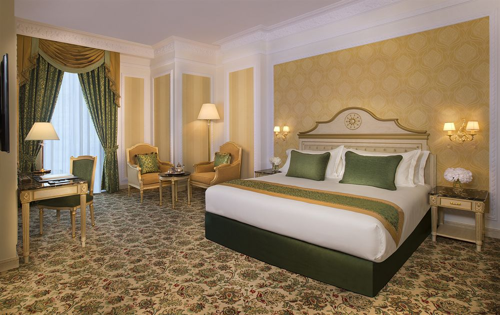 Royal Rose UAE WIsanka Furniture Project