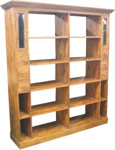 Salido Display cabinet