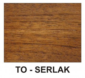 TO SERLAC finish