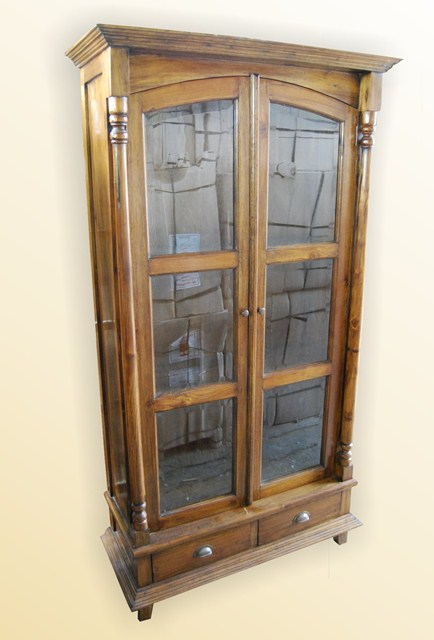 Taylor Display Cabinet