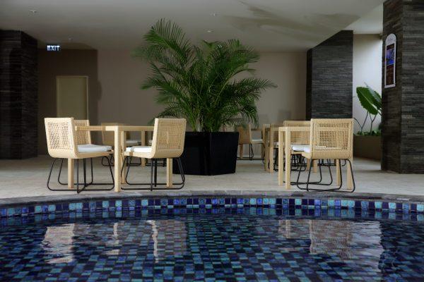 The Alana Hotel Solo Wisanka Furniture Project
