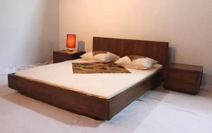 Wishley Bed H90 W180 D200