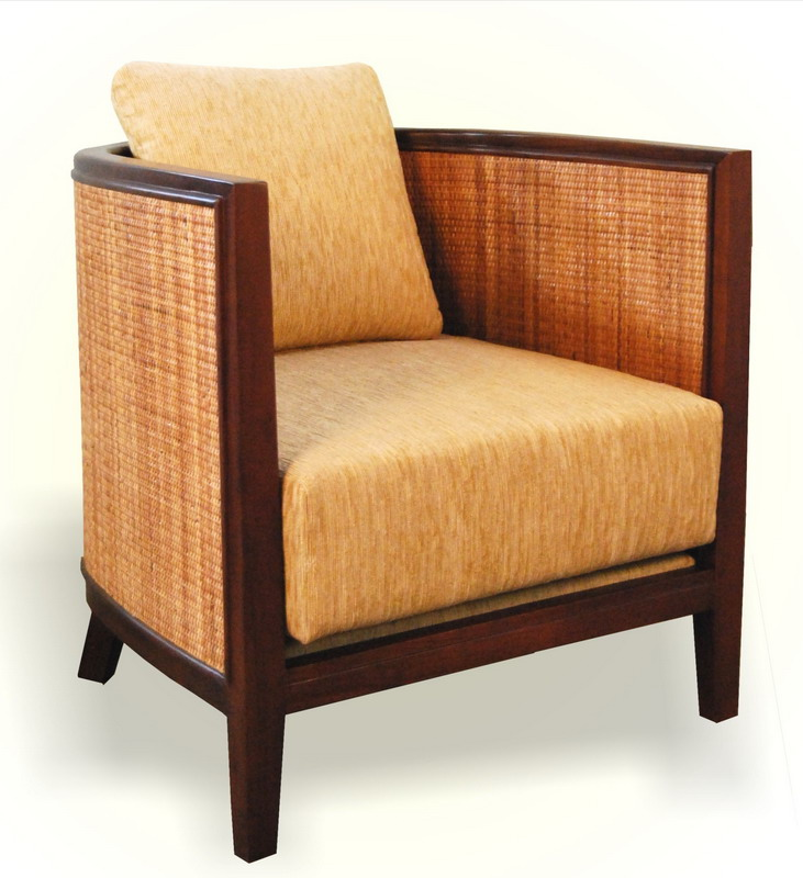 Wulan Sofa (1 seater)