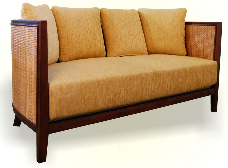 Wulan Sofa 2 seater