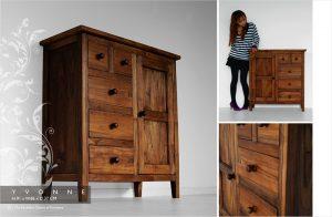 Indoor Teak Furniture Care