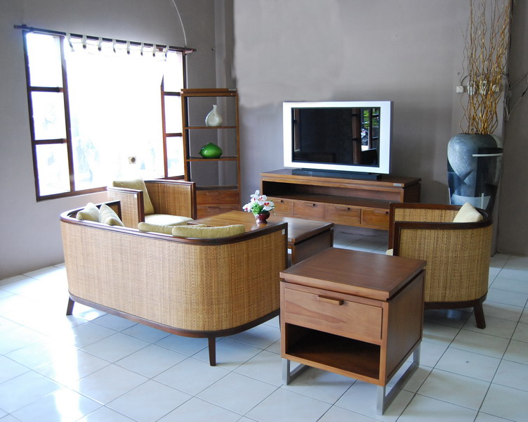 Alor Living Set
