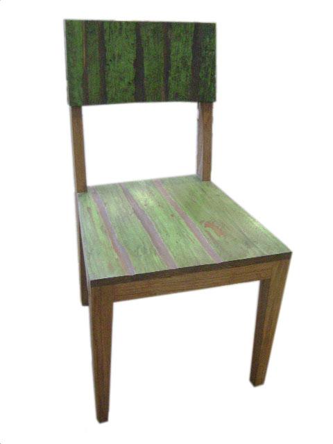 Sanaton Chair Indoor Teak Furniture