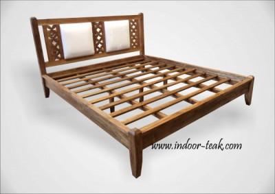 bed kawung