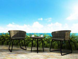 Bilwa Arm Chair on View
