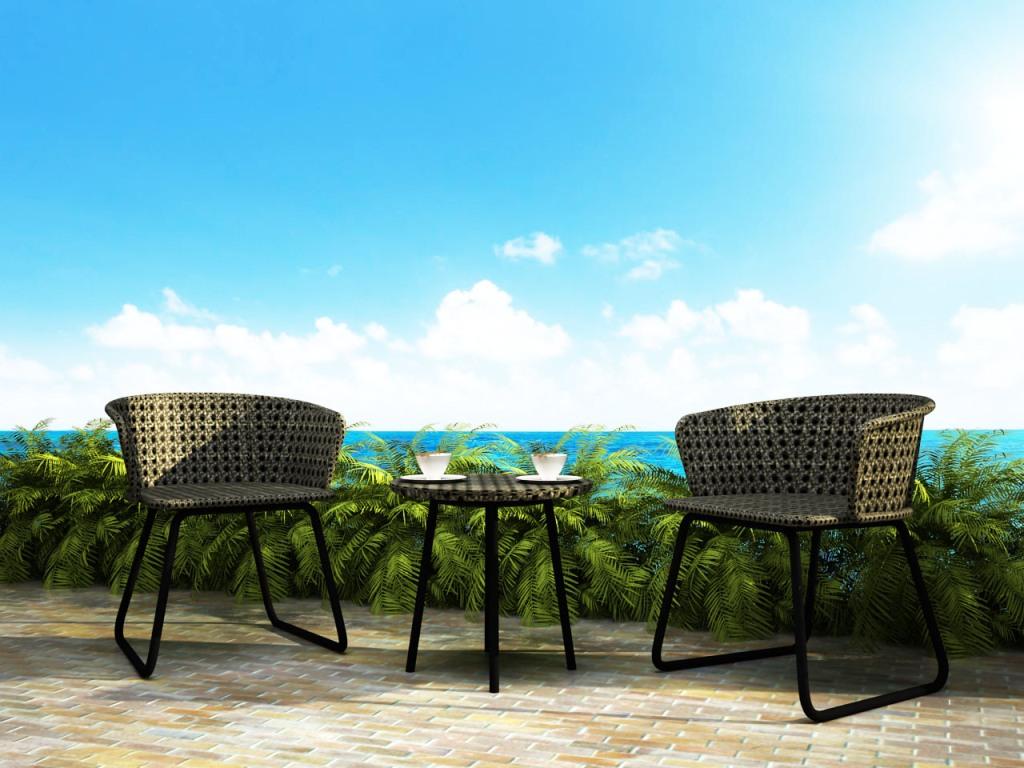 Bilwa Arm Chair view