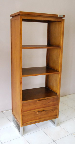 Alor Book Rack