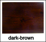 dark brown nc spray