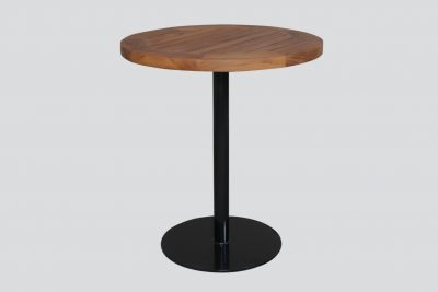 debby side table 70x70x70cm HWD