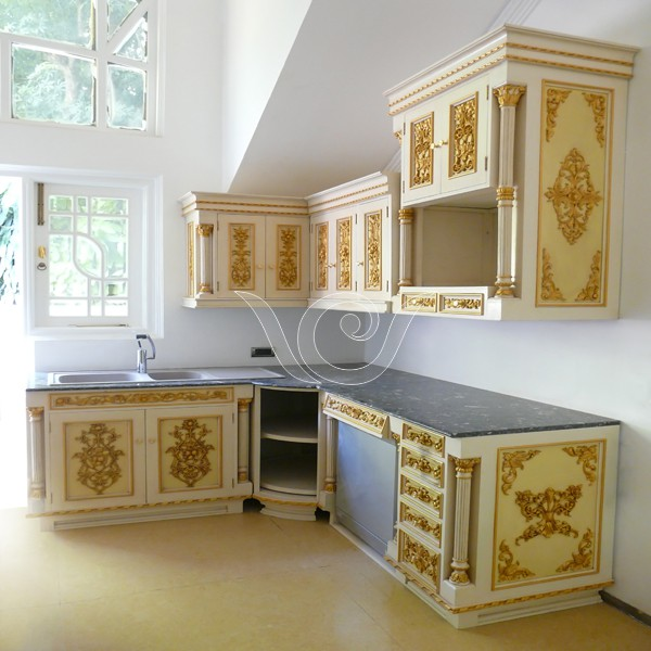 Classic Kitchen Furniture