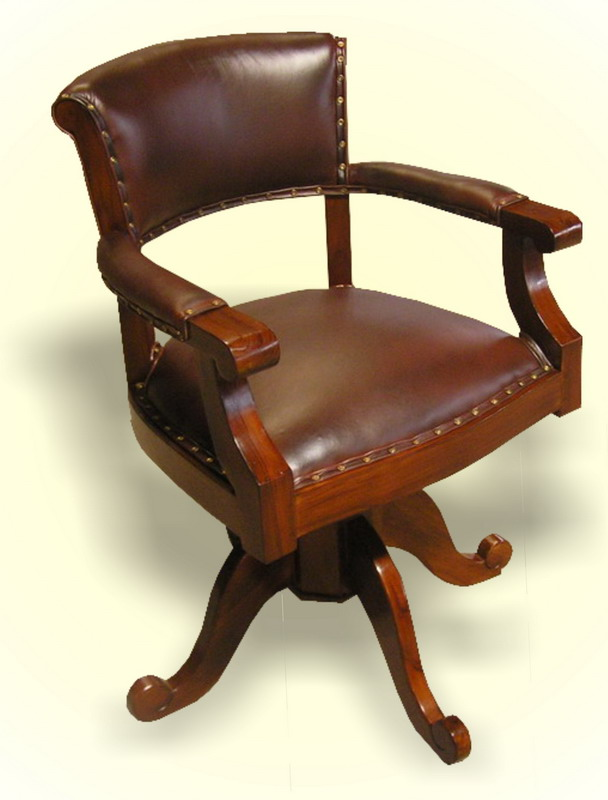 Swifel Chair